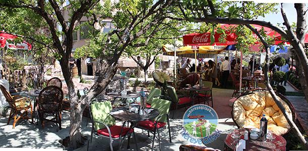 Nüve Park Restoran