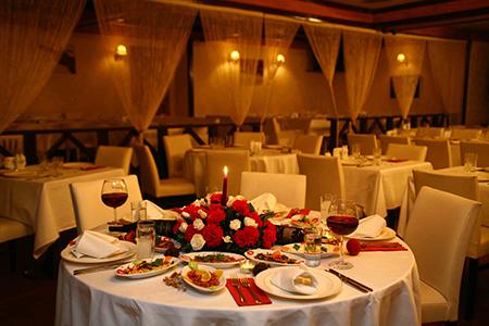 Ziyade Fasıl Restaurant
