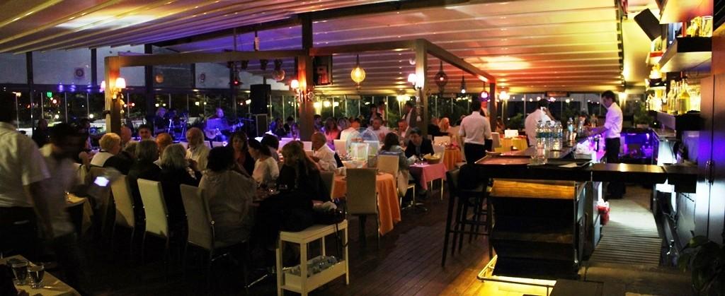 Eski Restoran
