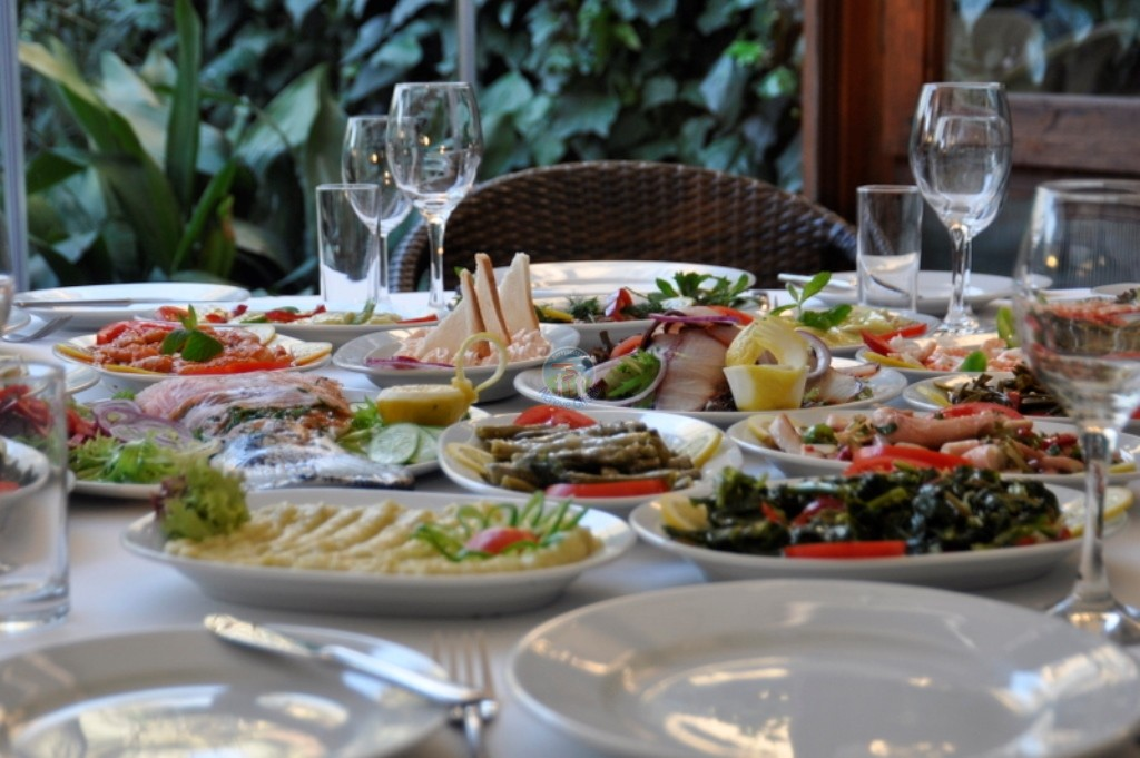 Lipari Balık Restaurant  ,Restaurant İSTANBUL ,Lipari Balık  İSTANBUL KADIKÖY