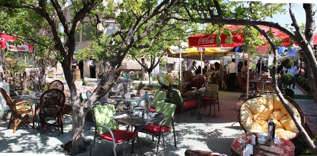 Nüve Park Restaurant  ,Restaurant ANKARA ,Nüve Park  ANKARA GÖLBAŞI