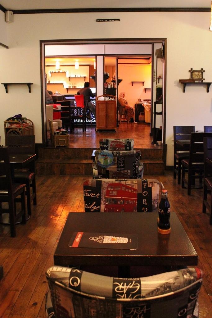 Petunya Yöresel Cafe - Bistro  ,Cafe - Bistro ANKARA ,Petunya Yöresel  ANKARA ÇANKAYA